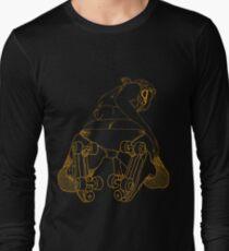 Rollergirl Long Sleeve T-Shirt
