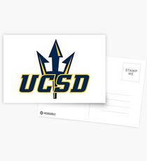 UCSD Postcards