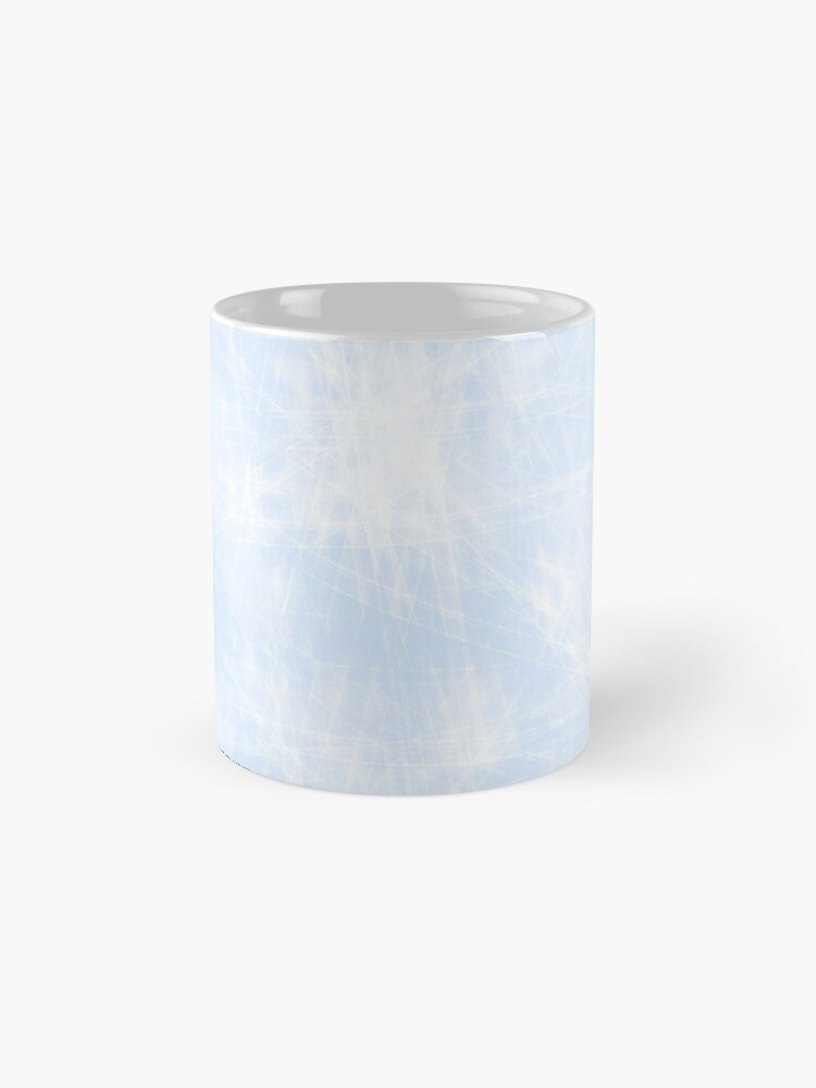 Vista alternativa de Taza azul