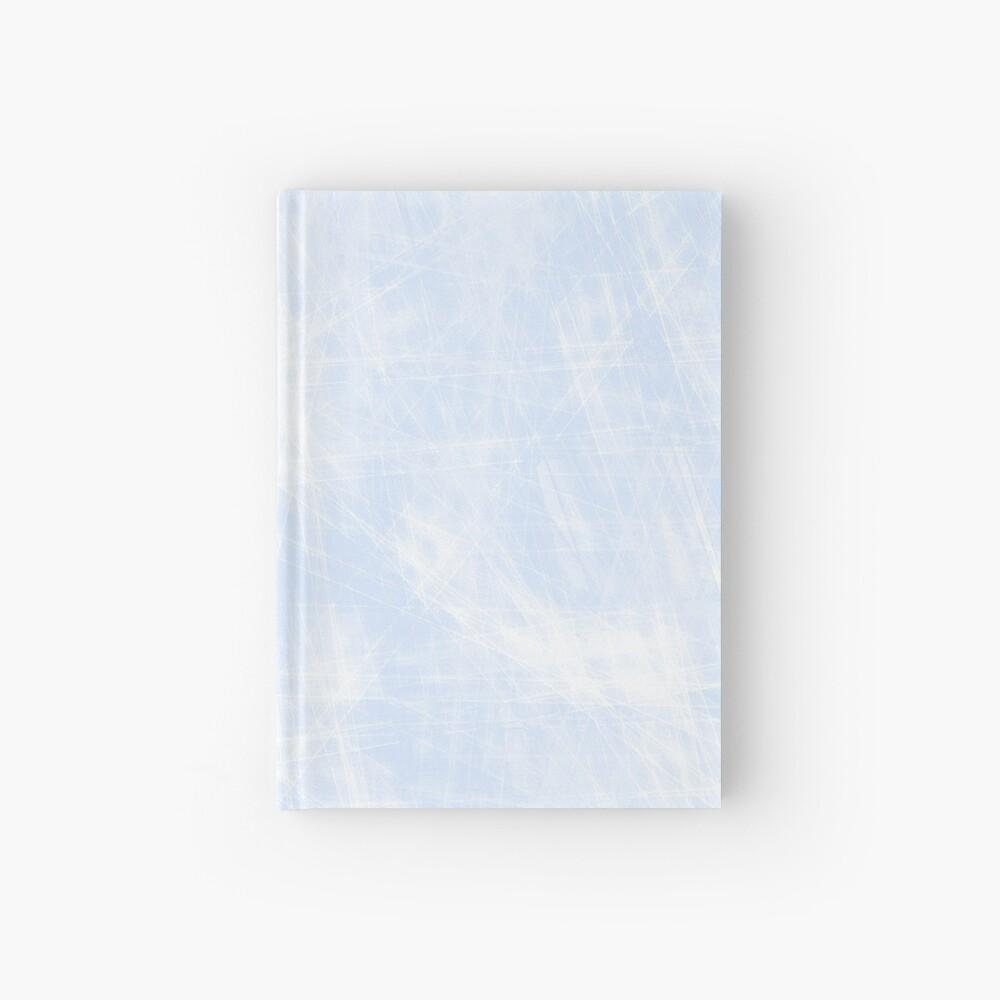 azul Cuaderno de tapa dura