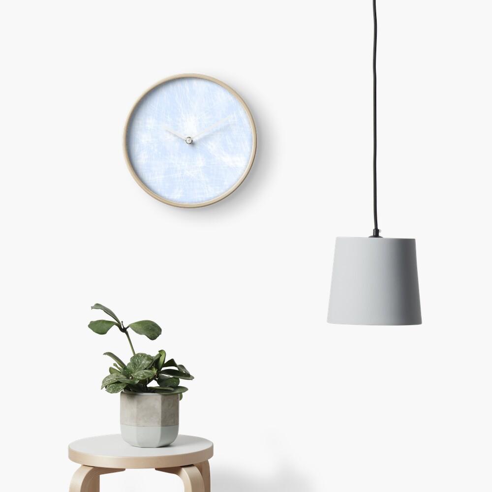 azul Reloj