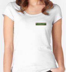 Blarney Rock Women's Fitted Scoop T-Shirt