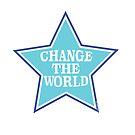 Change the world by hmattiam