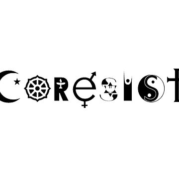 CoResist by ironsloth
