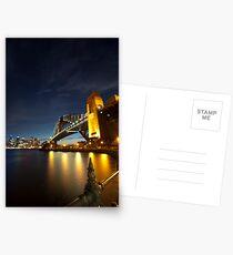 Sydney Harbour Bridge - 5D Mk II Postcards
