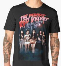 Red Velvet Men's Premium T-Shirt