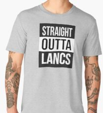 Lancashire Men's Premium T-Shirt