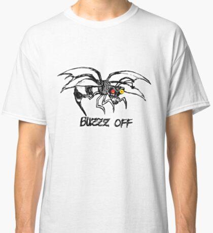 Buzz off t-shirt Classic T-Shirt