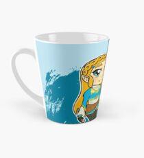 Silent Princess Tall Mug