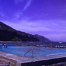 Seaside Pool by Cameron O'Neill
