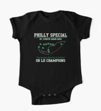 The Philly Special One Piece - Short Sleeve