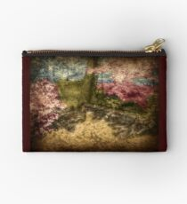 A Walk In The Mystical Woods - Infrared Series Studio Pouch