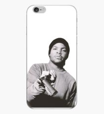 ICE CUBE Young iPhone Case