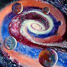 Galaxy by ienemien