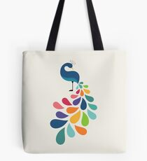 Dreamy Petal Tote Bag