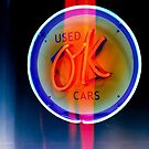 Used OK Cars  by ArtbyDigman