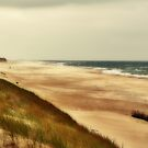 The Beach #1 by MarianaEwa