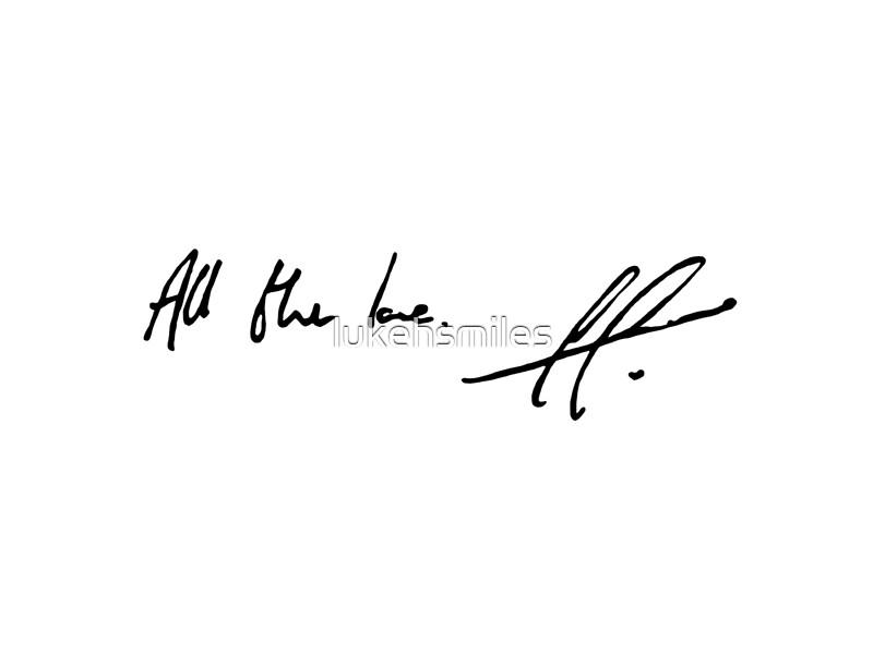 harry styles autograph on paper wwwpixsharkcom