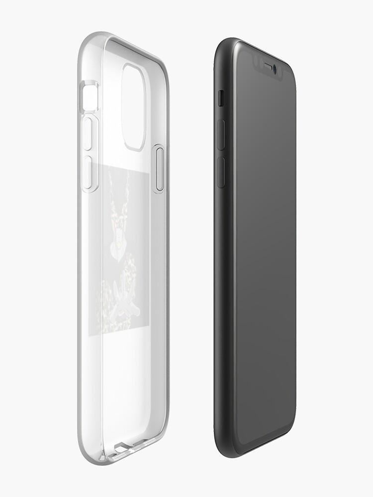 Coque iPhone «Bape Perfect Cell», par guccisquad123