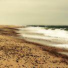 The Beach #2 by MarianaEwa