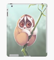Slo Loris iPad Case/Skin