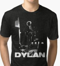 dylan on black Tri-blend T-Shirt