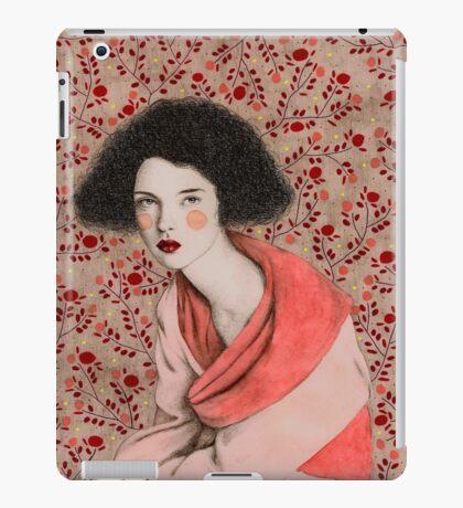 Anastasia iPad Case/Skin