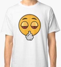 Stoner Weed Classic T-Shirt