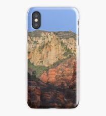 Sedona Red Rocks 2 iPhone Case/Skin