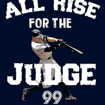 ALL RISE For The Judge 99  - I'm a Big Fan ! by MeriemStore