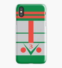 Kamen Rider V3 iPhone Case iPhone Case/Skin