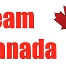 Geh nach Kanada! von laurentrossman