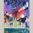 Looking for Heaven by Lillian Trettin