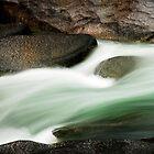 The Granite Boulders in North Queensland..... Australia by Imi Koetz