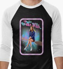 Teen Witch Men's Baseball ¾ T-Shirt