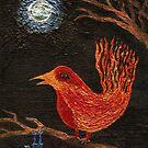 The Firebird No.2 by Matthew Rogers