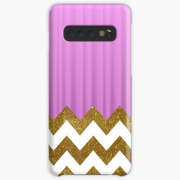 Pink Lodge Samsung Galaxy Snap Case