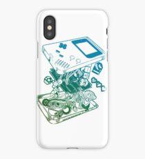 #Retro #Gaming iPhone Case