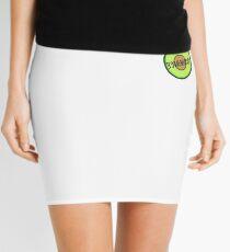 It's an avocado, thanks Mini Skirt