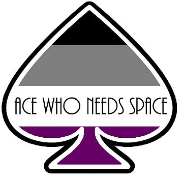 ace who needs space by stjaimy