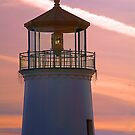 Light House by Clayton Bruster