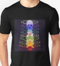 SPIRIT RAINBOW Unisex T-Shirt