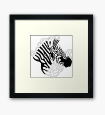 Black&White Framed Print