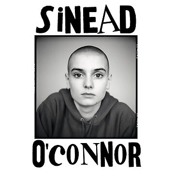 Sinead O'connor by nathanielsturzl