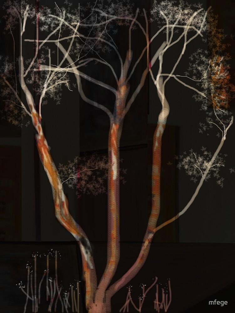 Tree by mfege