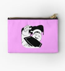 STAY PUFT ATTACK - 0293 Studio Pouch