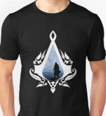 Revelations - Ezio |version 2| Unisex T-Shirt