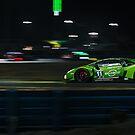Huracan GT3 Night by brandoncoots