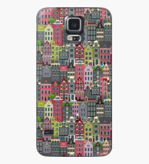Amsterdam, altered colors Case/Skin for Samsung Galaxy