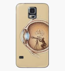 Extraordinary Observer Case/Skin for Samsung Galaxy